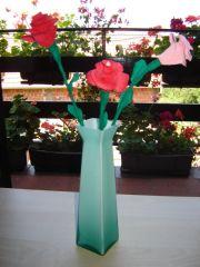 Finalni izgled ruža