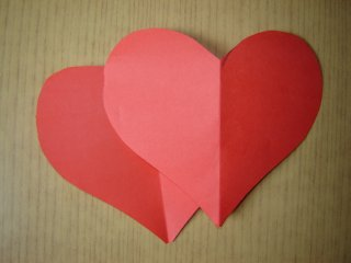 isečena srca