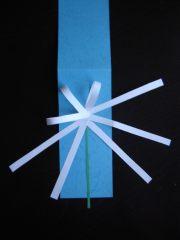 Savijanje papirnih traka