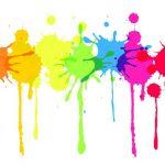voda meša boje